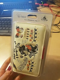 IPhone 6, 6s, 7 Disney phone case New Orleans, 70130