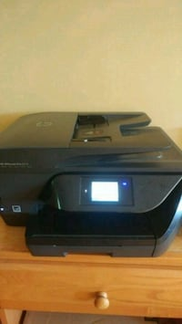 HP Office Jet Pro 6978 all in one printer Manchester, 17345