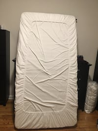 Twin size Mattress and box spring New York, 11372
