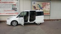 2014 Ford Tourneo Connect X titanyum Plus  Ziyapaşa, 01140