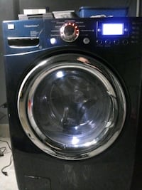 L.G washer and dryer  North Las Vegas, 89031