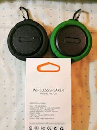 Wireless bluetooth SPEAKER impermeabile NUOVO  Brescia, 25126