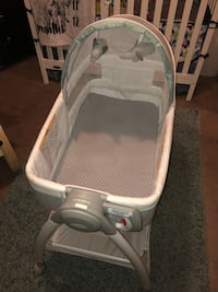 Bassinet West Columbia, 29170