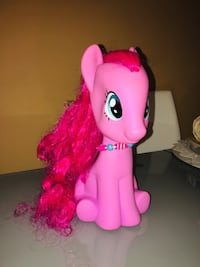 Moving need gone / pinkie pie my little pony Sweetwater, 33172