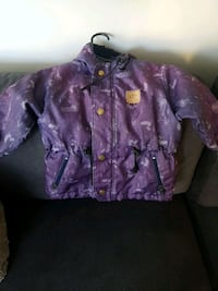 2t girls winter coat Coquitlam, V3B 8A6