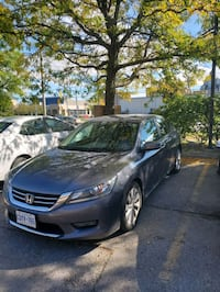 2014 Honda Accord EX-L Toronto