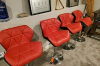 Designer chairs Rogers, 55374