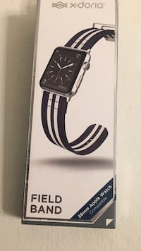 Apple watch band for 38 mm Eaton, 80615