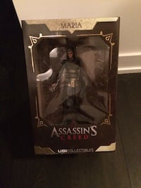 Assassins Creed action figure