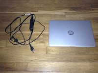 Brand New HP 13 Inch Laptop & Charger Rockville, 20851