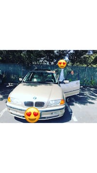 BMW - 3-Series - 2001 Hayward, 94545