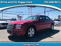 2010 Chrysler 300 Touring LAS VEGAS