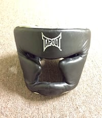 Tapout Headgear Clearwater, 33759
