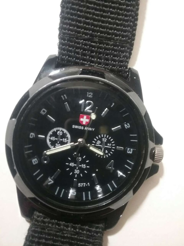 Swiss Army Watch >> Waverly Icinde Ikinci El Satilik Swiss Army Watch Letgo