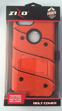 ZIZO Bolt Cover -  IPhone 7 or 8 Plus protector  Germantown, 20874