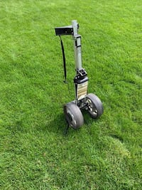 Golf bag cart Beaumont, T4X 1Z2