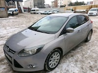 Ford - Focus - 2011 Erzurum