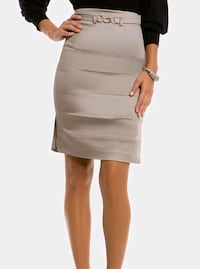 Guess by Marciano High-Waist Bandage Skirt - Size 0 Toronto, M5V 3M8