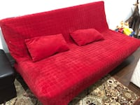 Sofa come bed Vaughan