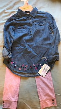 Girls outfit  Toronto, M3A 0A4