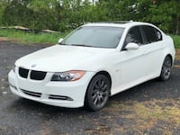 BMW - 3-Series - 2008 Acworth, 30102