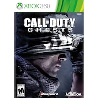 Call of Duty Ghosts  Geneva