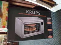 Brand New Krups Convection Oven St. Cloud, 56301