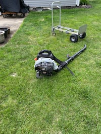 Echo Commercial BackPack Blower - Tools & Equipment