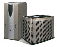 HEATING AND COOLING COMMERCIAL AND RESIDENTIAL! Toronto