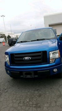 Ford - F-150 - 2010 Sterling