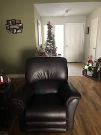 Brown Recliner Las Vegas, 89103