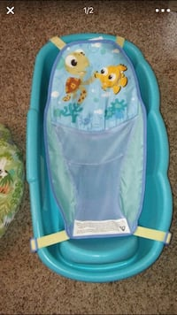 baby's blue bather Omaha, 68134