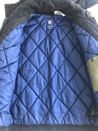 Beautiful G-Star Raw jacket! Mint condition Vancouver, V6B