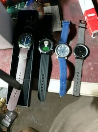 watches and necklaces Clear Brook, 22624