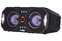 "Altec Lansing ""XPEDITION 4"" IP67 Everything Proof BT Rechargeable Speaker San Fernando"