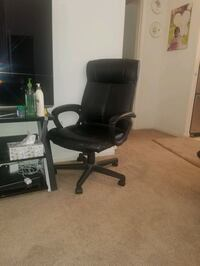 Office chair high back San Jose, 95112