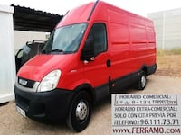 Iveco Daily Extralargo 6405 km