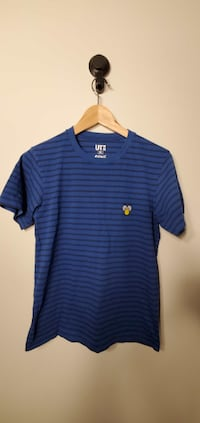 UNIQLO Shirt Size S 2pc New Westminster