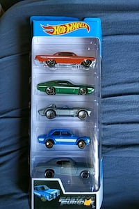HOT WHEELS FAST AND FURİOUS ÖZEL SERİ Tuzluçayır, 06620