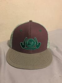 Grass root hat Las Vegas, 89145