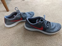 Men's Size 10 Flex Contact Running Shoe Germantown, 20874