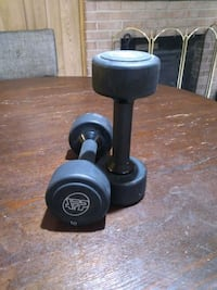 10lb weights