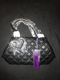 Black Ruida Purse Murrieta, 92563