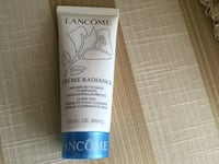 BRAND NEW LANCÔME 60 ML CREAM TO FOAM CLEANSER Montréal, H9K 1S7