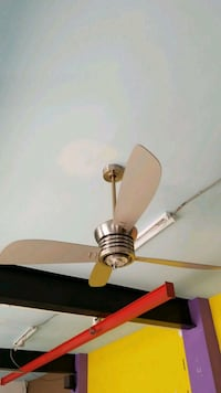 Double bladed ceiling fan Silver Spring, 20901