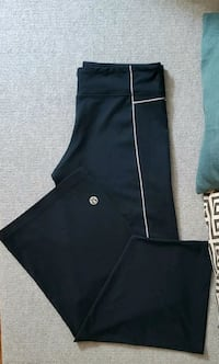 Lululemon Straight Leg Lounge Pants