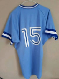 blue and white NFL jersey Guelph, N1K 1R9