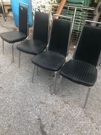 4 chairs Taneytown, 21787