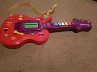 Kids electric guitar toy