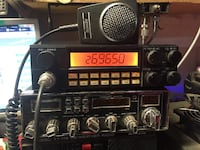 Ranger older rci-2950 radio for sale. Works good in pretty good condition  Wingdale, 12594